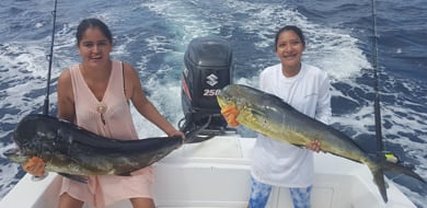 Los Suenos Fishing