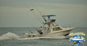 28′ Super Panga Package