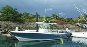 28′ Regulator Boat Package
