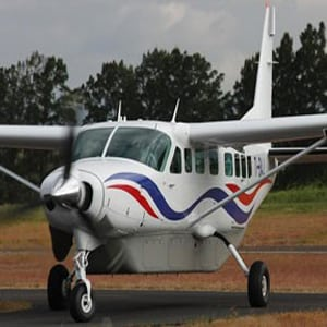 Costa Rica Airplane Charter